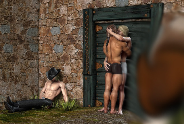 3d gay porn gallery huge gay collection artworks