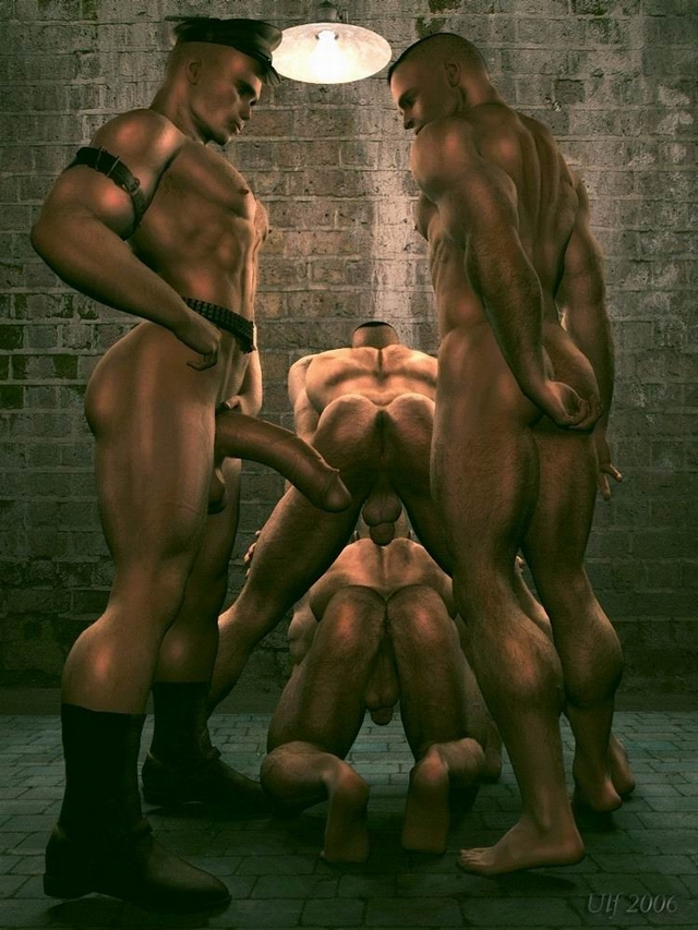 3d gay porn game porn huge gay pics cocks adventures four