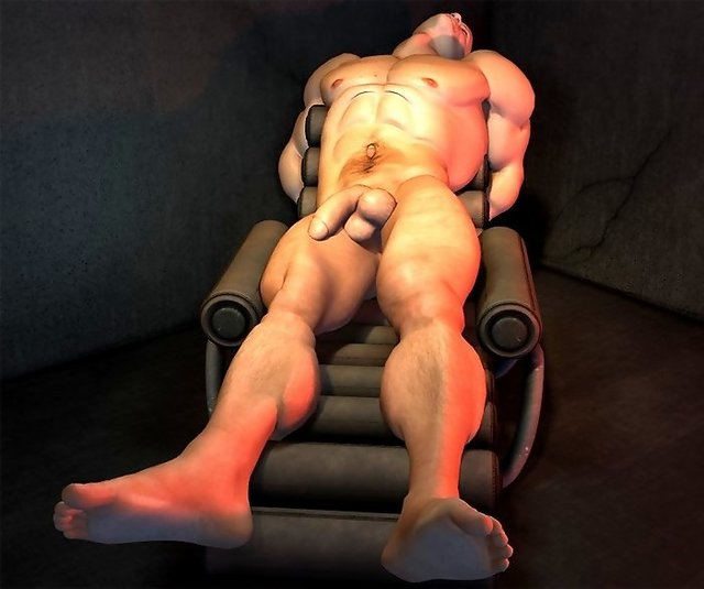GAY 3D PORN MULTIPLAYER GAME