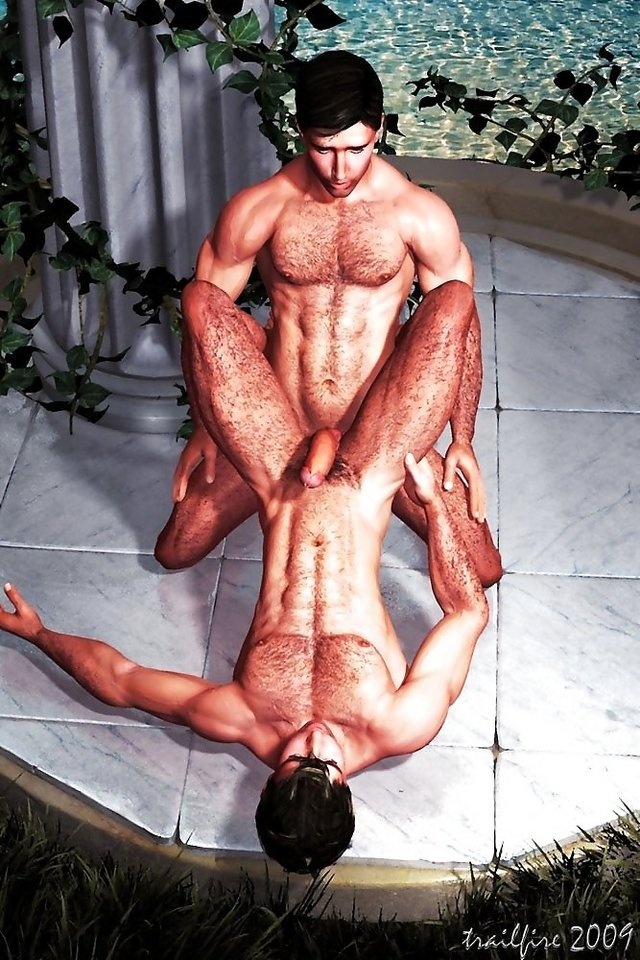 3d gay porn pics huge gay collection artworks