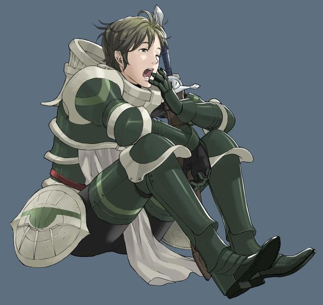 3ds gay porn get have fire kids can married stahl characters awakening emblem