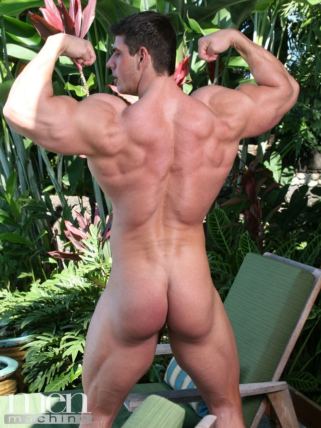 8 Picture gay porn zeb atlas side back amazing