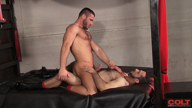 Adam Champ Porn adam champ hairy armour colt studio porn gay star man out versatile flipping jessy ares