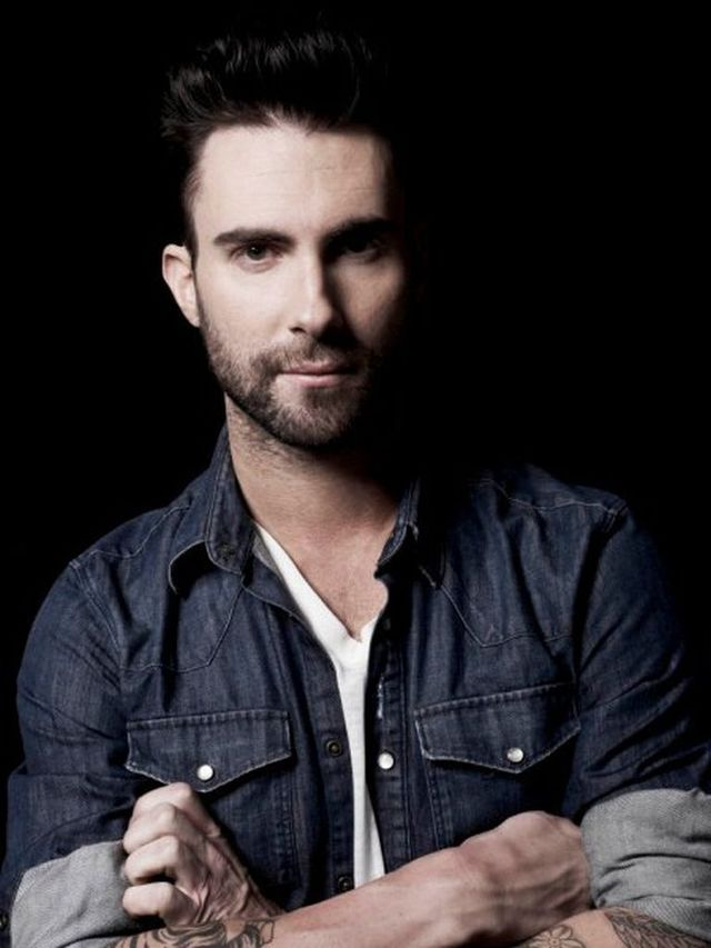 adam levine gay porn adam american levine actor singer