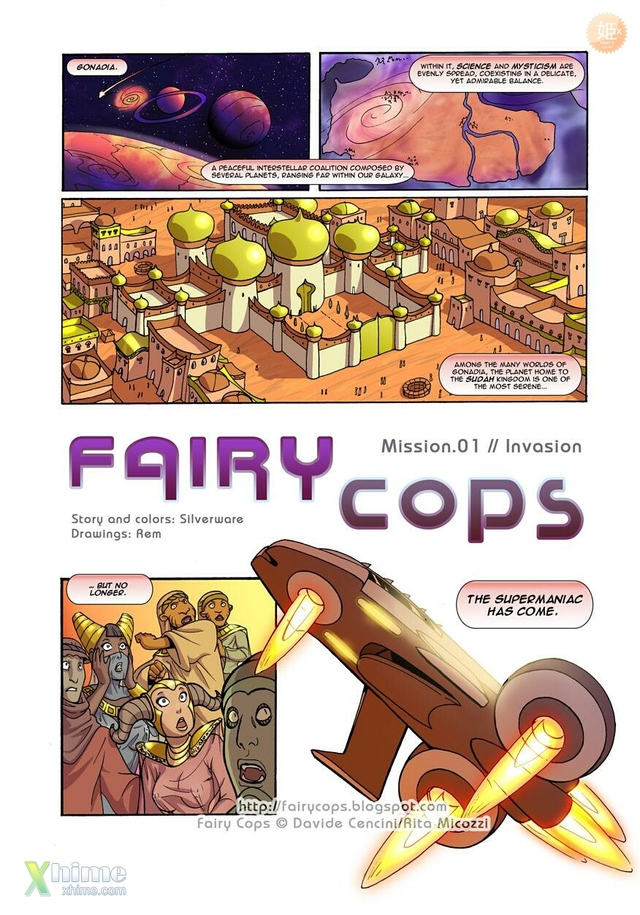 adult gay porn comics org cops fairy dirtycomix xhime