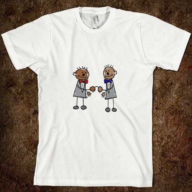 African gay sex white gay couple american product marriage african same apparel tee render unisex fitted