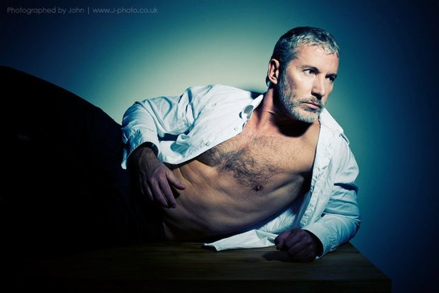 Aiden Shaw Porn photo style