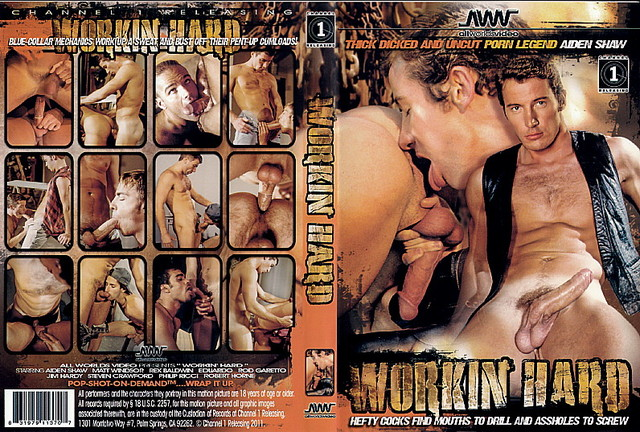 Aiden Shaw Porn hard video media all worlds workin