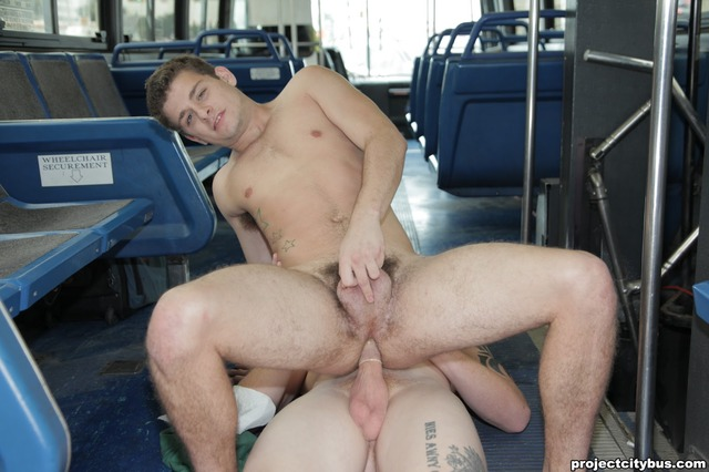 AJ Monroe Porn project connor city psb bus chesney