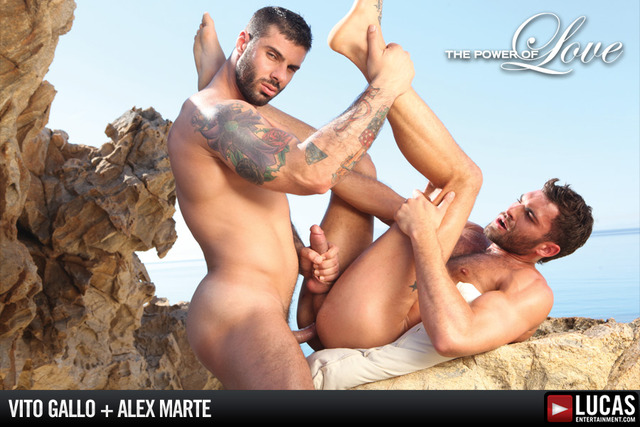 alex marte gay porn alex lvp love make vito gallo marte sea