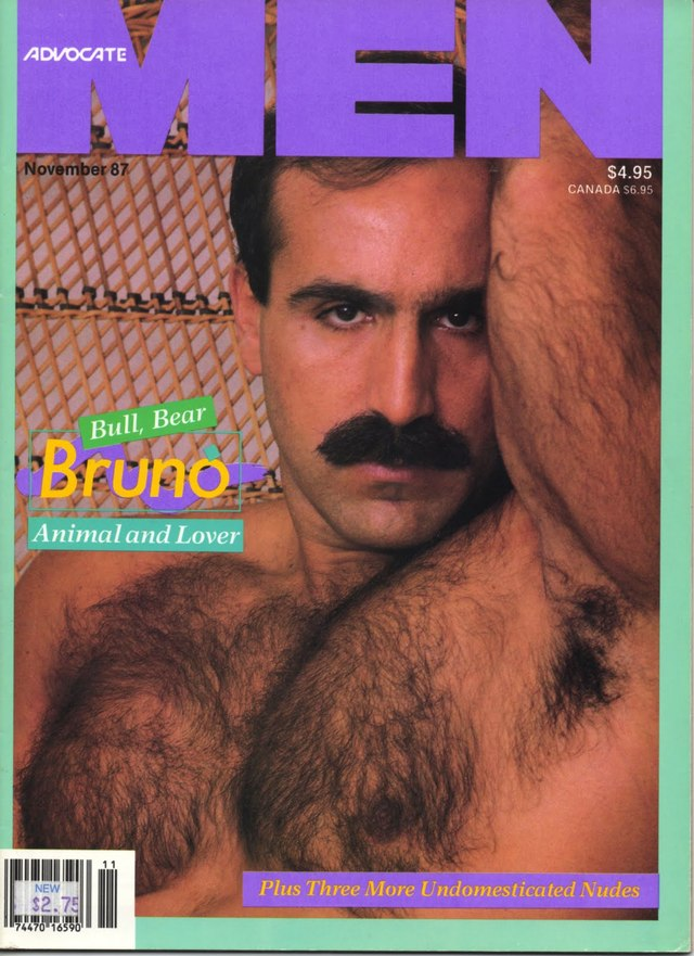 all gay porn pic bruno brunolow
