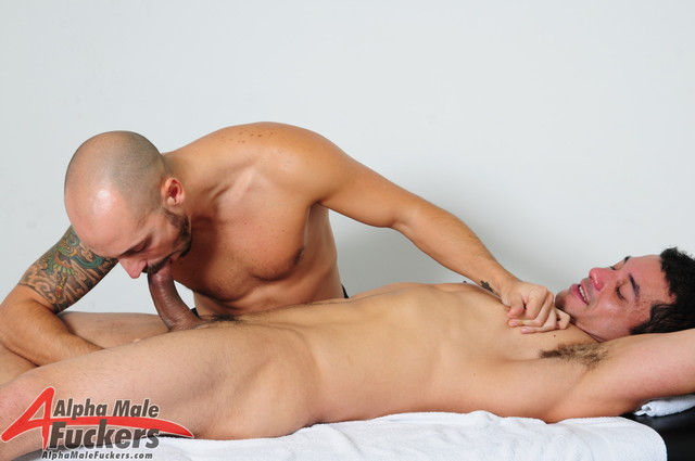alpha male gay porn
