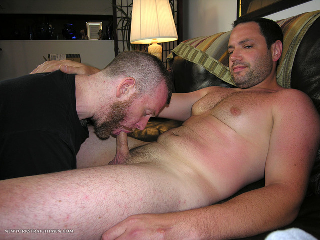 amateur gay porn clips from porn men gets his gay getting amateur straight guy beefy blowjob york sean jack another bicurious nyc