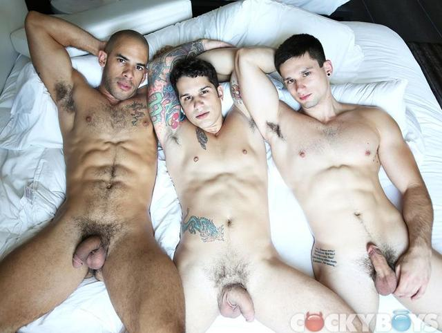 Anthony Romero Porn gallery galleries boys anthony romero austin wilde cocky pierre fitch