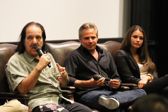 apply to be a gay porn star porn web life ron jeremy ronjeremy austinvogel discusses