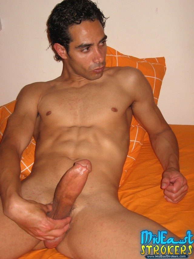 Arab gay porn cocks circumcised mideaststrokers