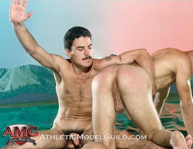 Athletic Man Gay Porn porn spanking brian diaz amg