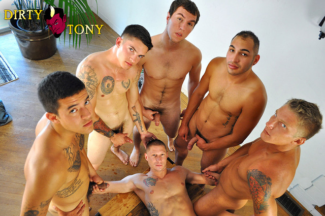 bad boy gay porn cock monroe double penetration bottoming phenix saint buffet dean brought gangbangs masked