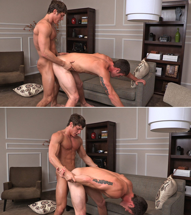 Bareback sex gay cody bareback sean collages hot seancody unwrapped