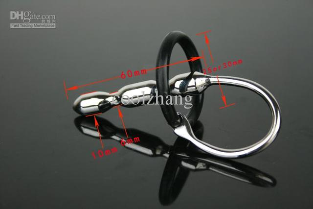 bdsm gay sex Pic steel high quality albu urethral stainless chastity edab