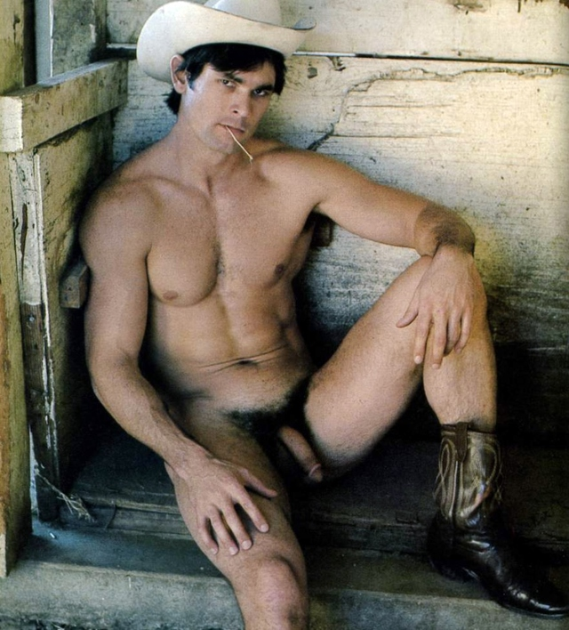 be in gay porn cowboygrant