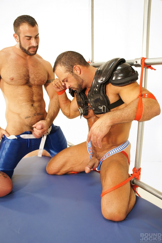 bear and boy gay porn muscle porn muscular gay bear abs sucking rimming blowjob rough jocks football nate karlton spencer reed bound nasty pig jockstrap teasing torture bondage scruffy masculine punching blindfold gear athletic entry