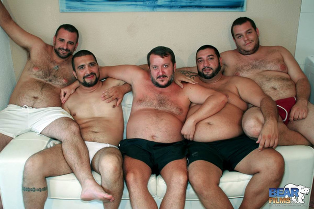 bear gay porn porn gay orgy bear amateur bearfilms chubby bukkake spanish