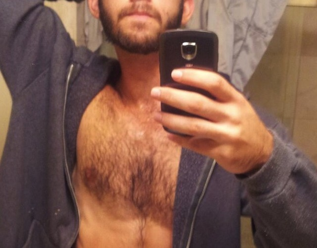 being a gay porn star beard whos guess