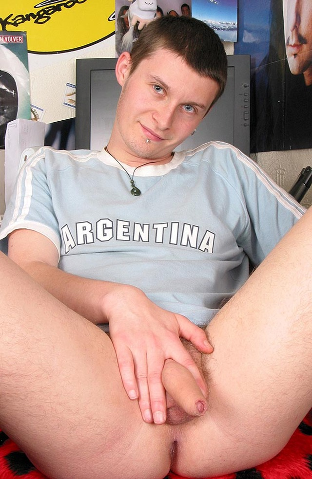best twink gay porn cock his boy uncut delicious holding pantless