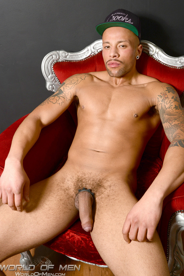 big dick black men gay porn cock johnny rapid buffet brought how needs whore learning