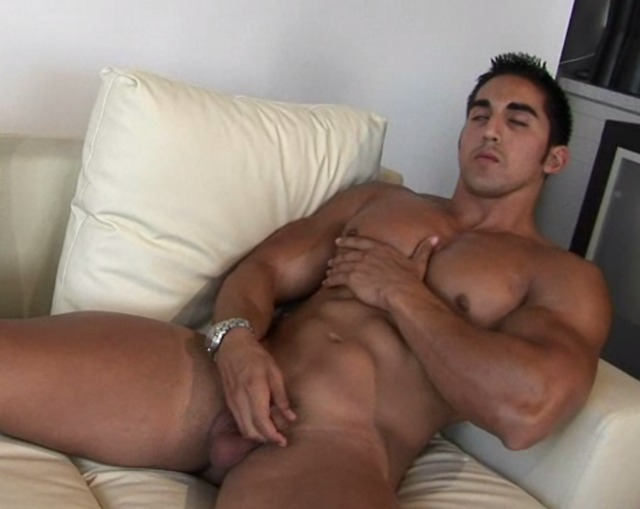 big dick muscle hunk part cock miller cody iii get tiny trying