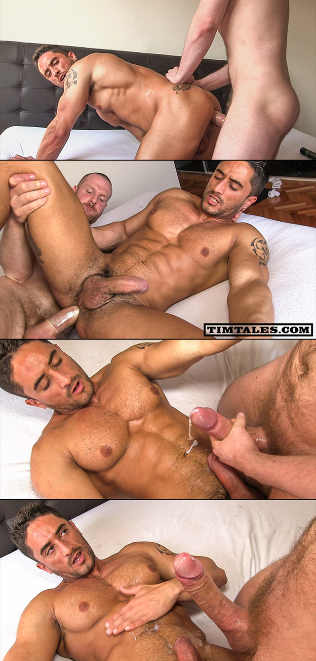 big dick muscle hunk muscle hunk fucking timtales tim sanchez collages kruger robin spanish