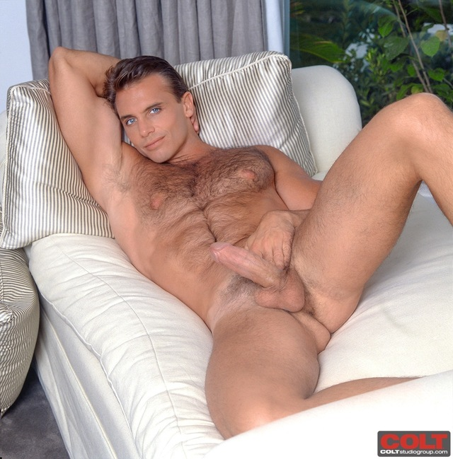 big dick muscle hunk muscle hunk ripped colt studio group pic cock hard naked his john french strokes strips jim pruitt