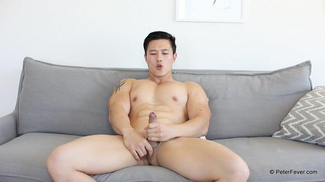big gay porn cock off porn cock his tight gay ass jerking amateur peter asian jock playing peterfever