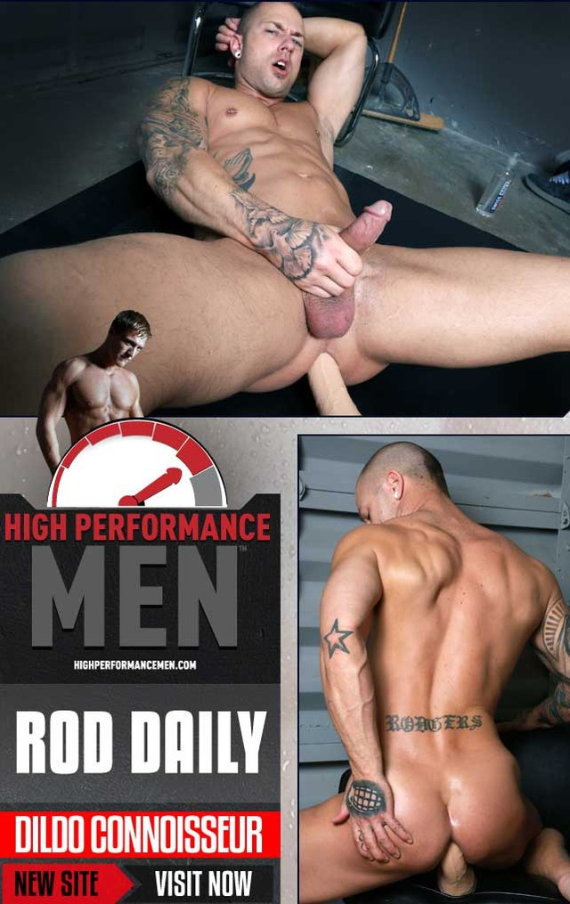 big guy gay porn porn gay solo daily rod muscled dildo
