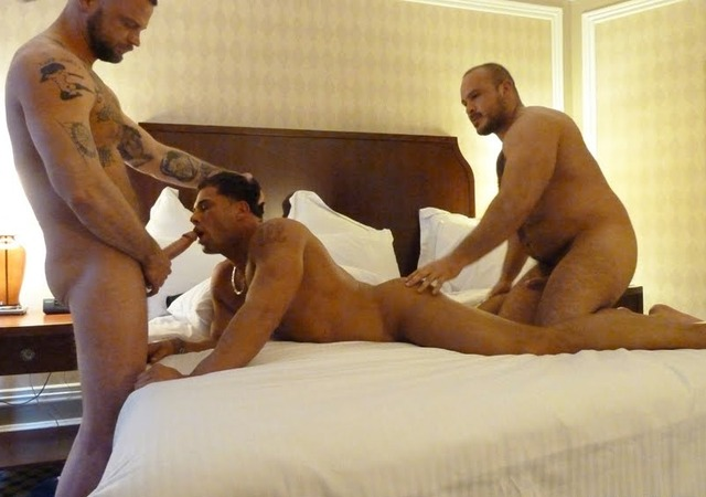 big hairy gay sex hairy porn men gay orgy bear fucking sucking threesome hotel bigcock