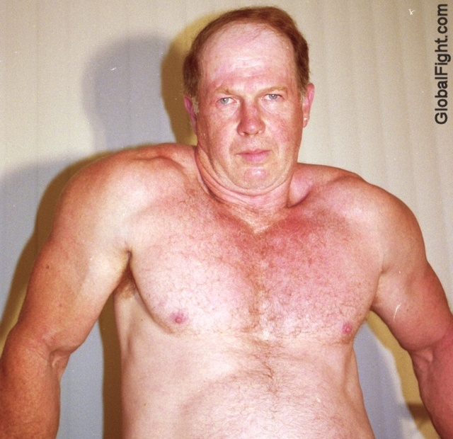 big muscle hunk men man hot plog hairychest musclebears very furry daddies fuzzy studly manly silverdaddies redhead older arms gray musclehunk