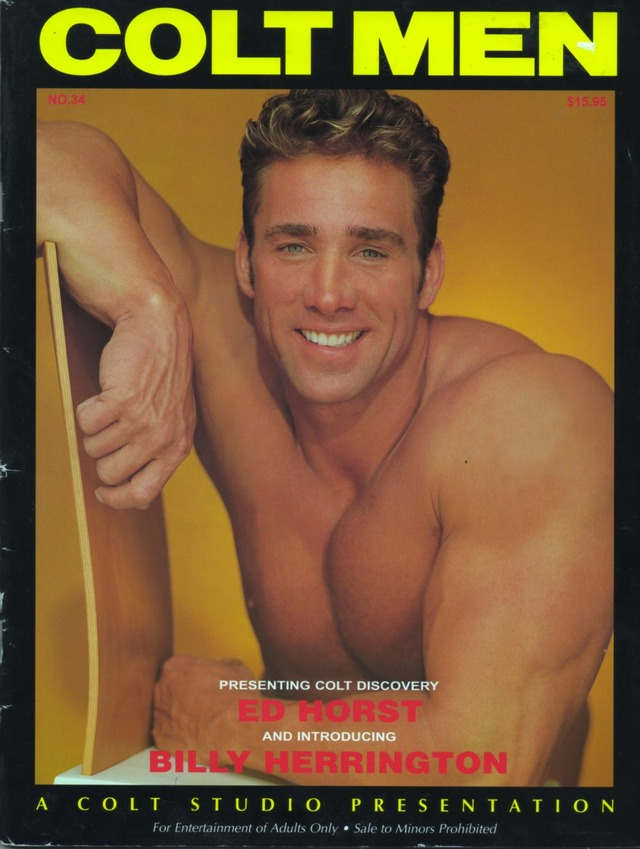Billy Herrington Porn billy lowres herringtons heyday