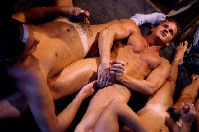 gay men having hardcore sex № 724138