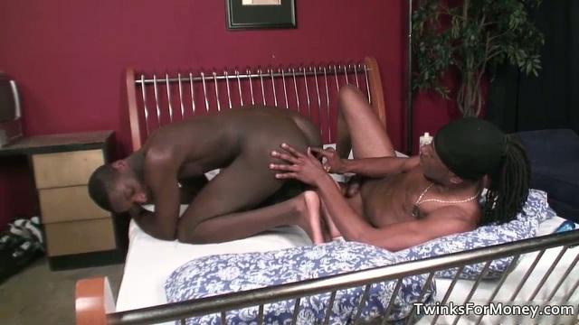 Black Thugs Have Sex 16