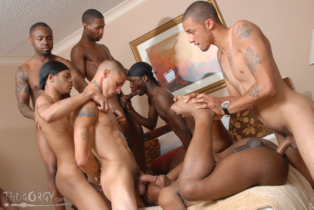 black gay thug sex group black hard orgy ass pictures gays thug looking