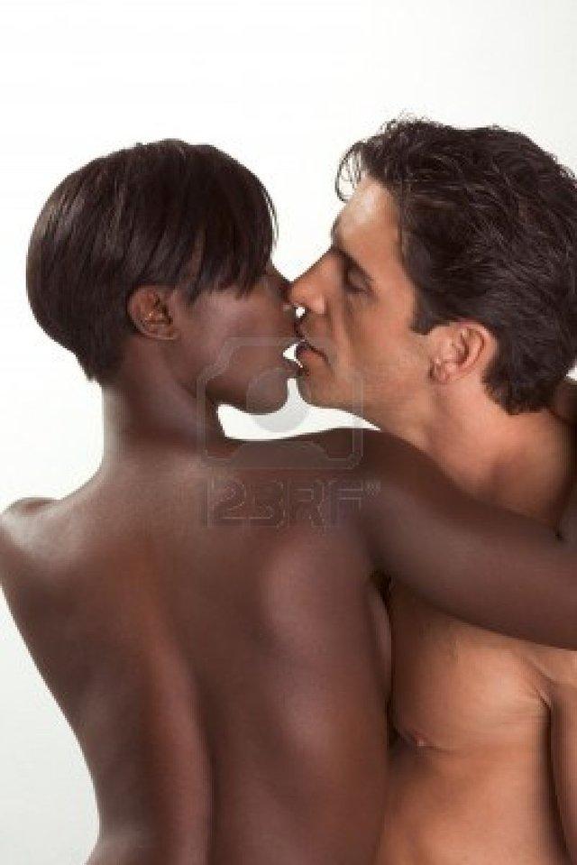 white girl sex with black couple
