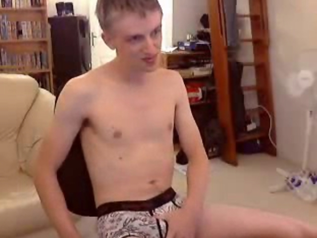 blonde twink gay porn video videos boy out blonde cute underwear trying illf fxr