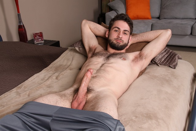 Cock college gay hot