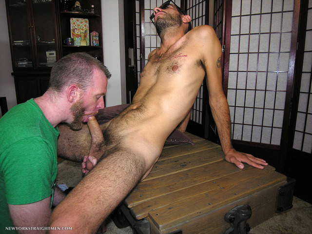 blow job gay porn hairy from porn men cock gets his gay amateur straight guy york sucked blow hipster nyc