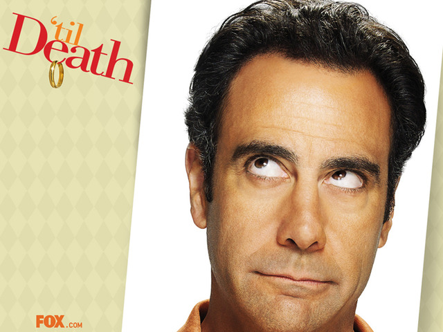 Brad Garrett Gay Nude brad death garrett wallpaper series til