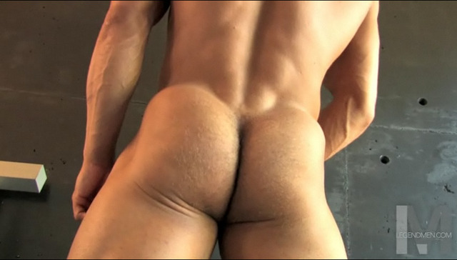Braun Drek Porn male physique caters fans muscles penises braunvid