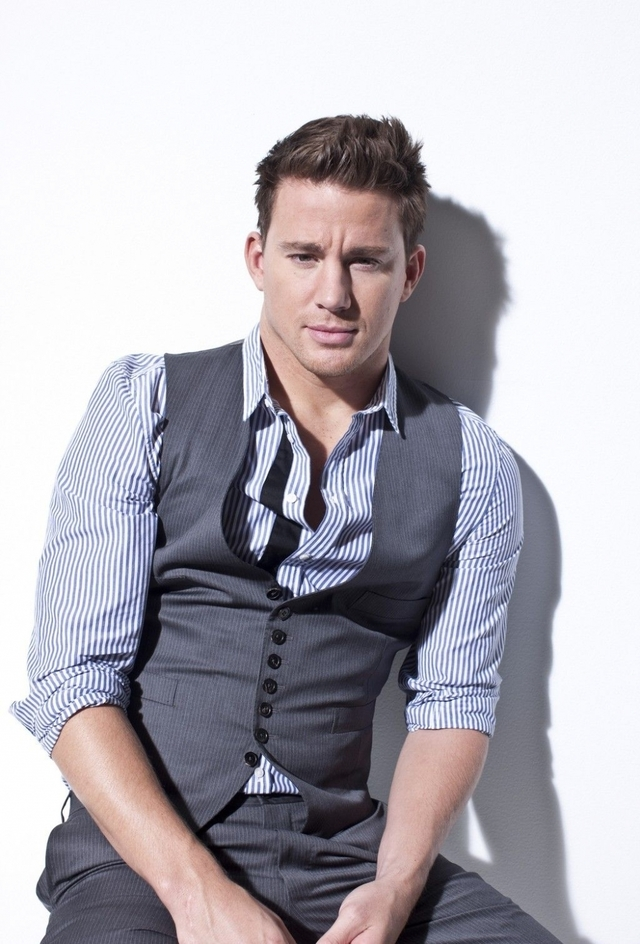 Channing Tatum Porn movies channing tatum mike magic fpqt