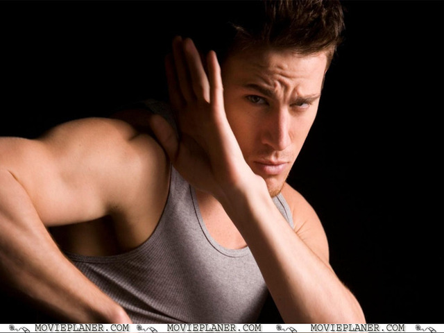 Channing Tatum Porn picture channing tatum mike wallpapers magic