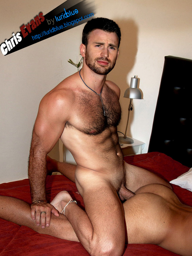 Chris Evans Gay Nude chris fakes evans